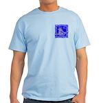 BlueCat Light T-Shirt