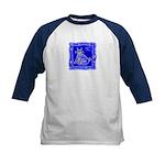 BlueCat Kids Baseball Jersey