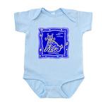 BlueCat Infant Bodysuit