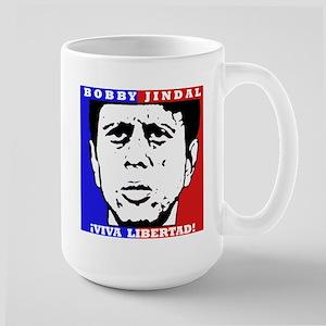 Bobby Jindal 2012 - Large Mug