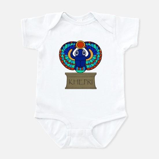 Khepri Infant Bodysuit