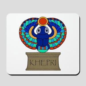 Khepri Mousepad