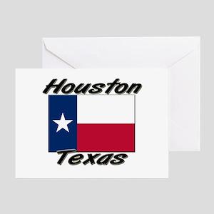 Houston texas greeting cards cafepress houston texas greeting card m4hsunfo