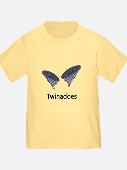 Twins - Twinadoes T