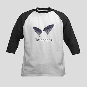 Twins - Twinadoes Kids Baseball Jersey