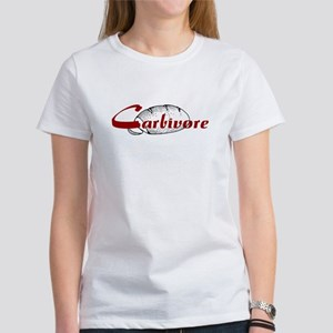 Carbivore Women's T-Shirt