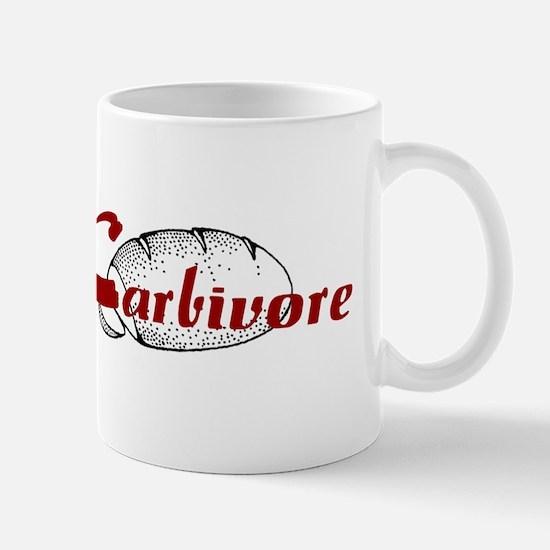 Carbivore Mug