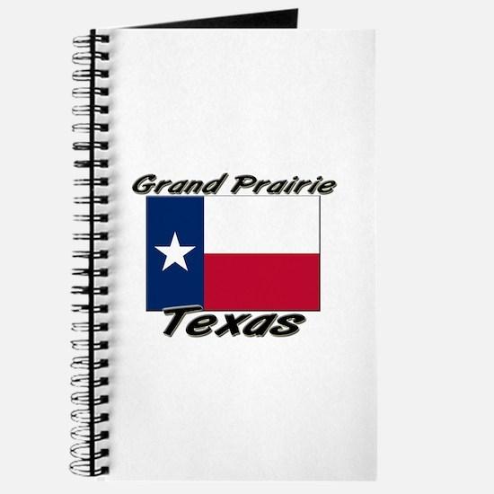 Grand Prairie Texas Journal