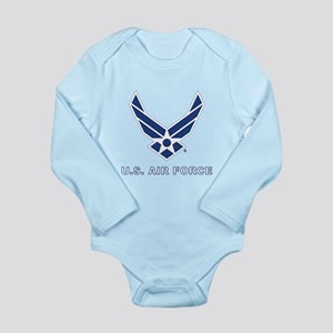 U.S. Air Force Body Suit