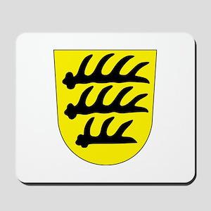 Württemberg Mousepad