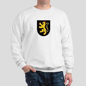 Old Palatinate of the Rhine Sweatshirt