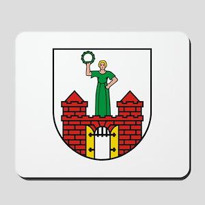 Magdeburg Mousepad