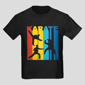Vintage Karate Graphic T Shirt T-Shirt