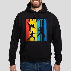 Vintage Karate Graphic T Shirt Sweatshirt