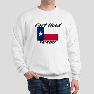 Fort Hood Texas Sweatshirt