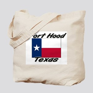 Fort Hood Texas Tote Bag