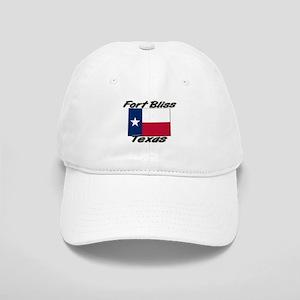 Fort Bliss Texas Cap