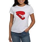 Red Stapler Women's T-Shirt