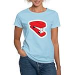 Red Stapler Women's Light T-Shirt