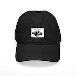 MCK Racing Siberians Puppy Friends Black Cap