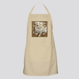 Time Is Running Out! Adopt BBQ Apron
