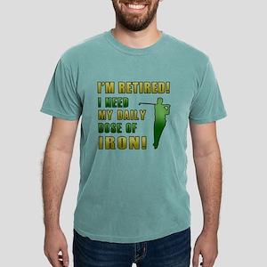 Funny Golfing Retiremen T-Shirt