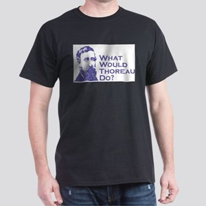 Follow Thoreau T-Shirt