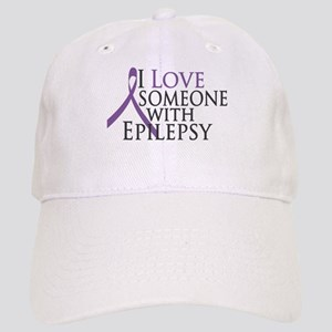 Love Someone with Epilepsy Cap