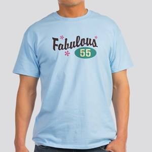 Fabulous 55 Light T-Shirt