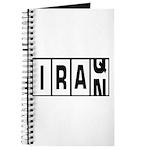Iraq / Iran Journal