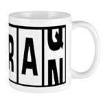 Iraq / Iran Mug
