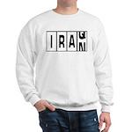Iraq / Iran Sweatshirt
