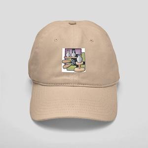 Potter Cap