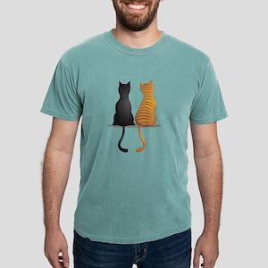cat buddies T-Shirt