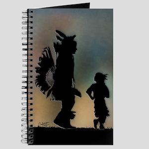 Teach The Children - Journal