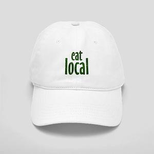 Eat Local - Cap