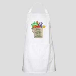 Use Eco-friendly Tote Bags BBQ Apron