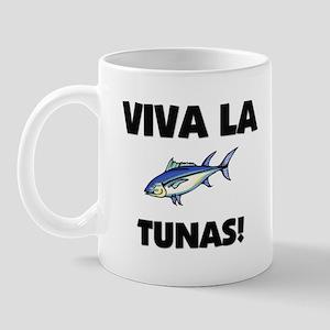 Viva La Tunas Mug