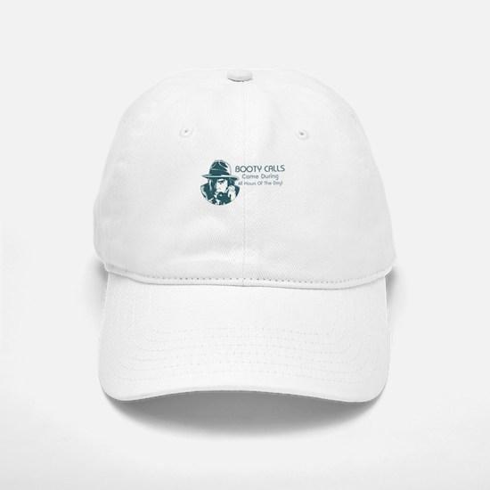 BOOT CALL Baseball Baseball Cap
