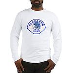 Torrance Police Long Sleeve T-Shirt