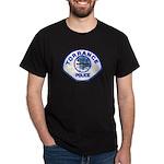 Torrance Police Dark T-Shirt