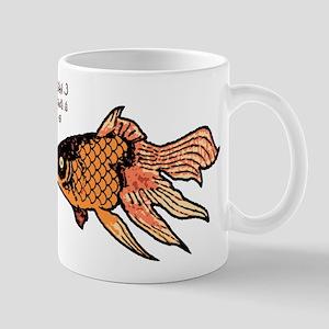 Goldfish Attention Span Mug