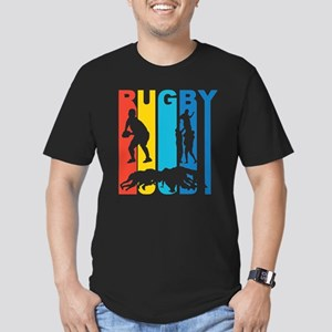 Vintage Rugby Graphic T Shirt T-Shirt