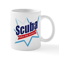 https://i3.cpcache.com/product/365466569/scuba_take_me_away_mug.jpg?side=Back&color=White&height=240&width=240