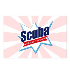 https://i3.cpcache.com/product/365466610/scuba_take_me_away_postcards_package_of_8.jpg?side=Front&height=240&width=240