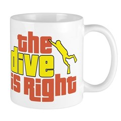 https://i3.cpcache.com/product/365477218/the_dive_is_right_mug.jpg?side=Back&color=White&height=240&width=240