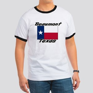 Beaumont Texas Ringer T