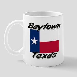 Baytown Texas Mug