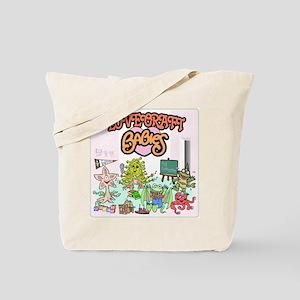 Lovecraft Babies Tote Bag