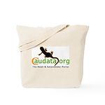 Caudata.org Tote Bag